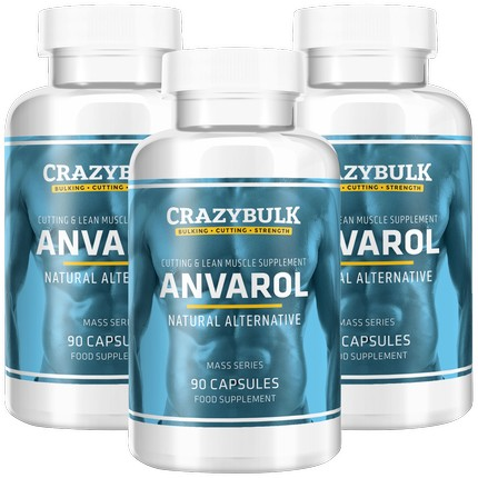 Anvarol Anavar Ελλάδα