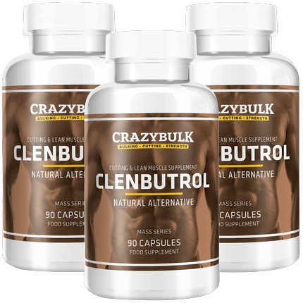 Clenbutrol Clenbuterol Ελλάδα